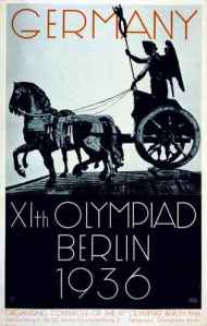 681tn_1936 Germany--XIth Olympiad Berlin 1936.2