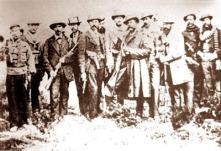 Combate de Calama (los doce soldados)