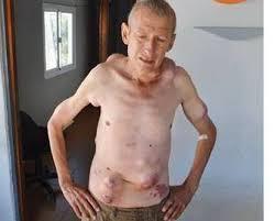 Edgardo Ferreyra (48 años)  Foto: Diario Junio
