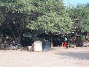 Comunidad Wichi Rivadavia Banda Sur