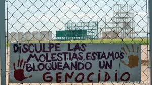 Planta de Monsanto en Malvinas Argentinas