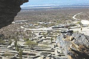 Ruinas de Quilmes en Tucumán