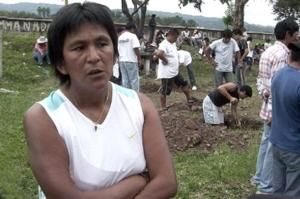 Milagro Sala, la primer presa política del gobierno de Macri