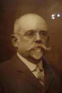 Francisco Pascasio Moreno