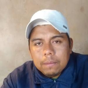 Agustín Santillan