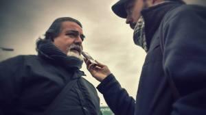 ANCAP en dialogo con Alberto Santillan.